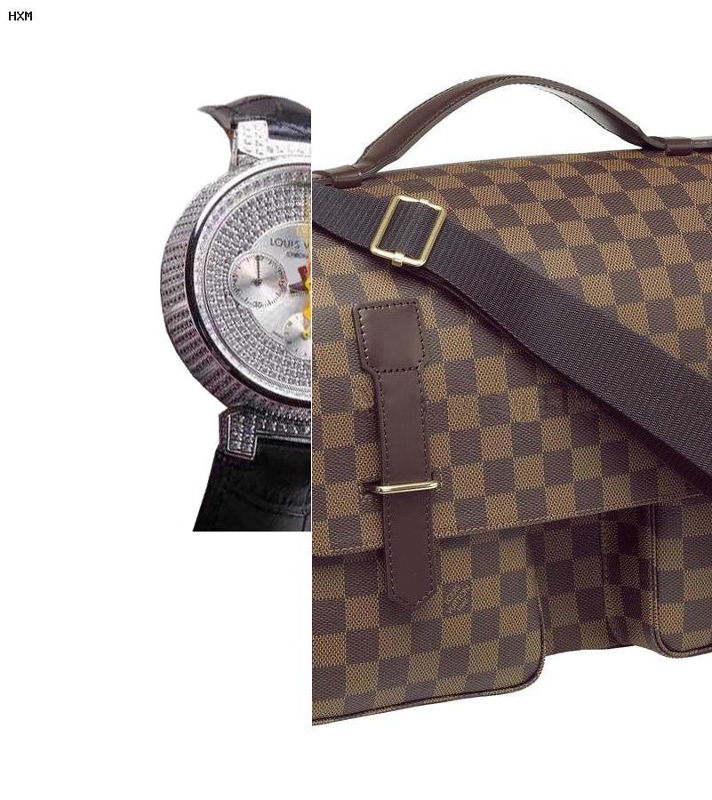 mochila louis vuitton mujer imitacion