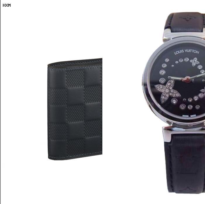 reloj louis vuitton para dama precios